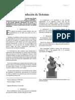 Modelado y Simulacion
