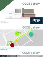 CODE Gallery