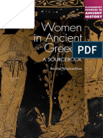 (Bloomsbury Sources in Ancient History) Bonnie MacLachlan-Women in Ancient Greece_ a Sourcebook-Bloomsbury Academic (2012) (1)