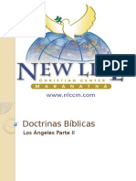 Doctrina de Los Angeles-II