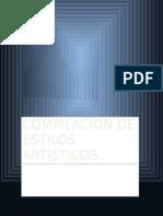COMPILACION DE ESTILOS ARTISTICOS.docx