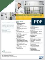 BioTech - Enzyme Technologies - Thane