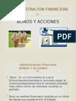 Administración Financiera