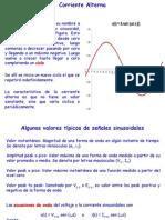 03 Electrotecnia 2 01 Circuitos Alternos Monofasicos RL-Rc-RLC