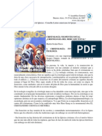 Cristologia Neopentecostal. Cristologia Del Mercado Total (Art)