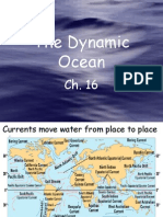 the dynamic ocean  ch  16