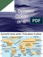 the dynamic ocean  ch  16