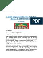 Análisis de Posicionamiento de La Kola Real en El Distrito Nacional (1)