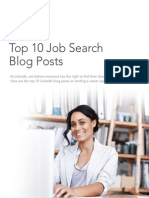 Top 10 Blog Post Packet