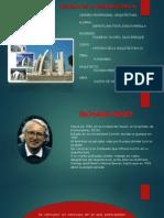 FUTURISMO ARQUITECTO RICHARD MEIER-OBRA IGLESIA  DE JUBILEO
