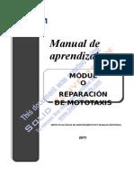 REPARACION MOTORES MOTOTAXIS