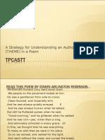 tpcastt model