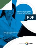 6-Educacao Profissional e a Distancia