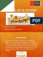 Proceso de la cerveza