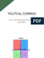 Lecture 2.Political Compass