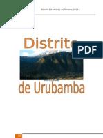 HOTELERA DISTRITO URUBAMBA