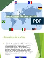 Derecho Internacional Diapositivas