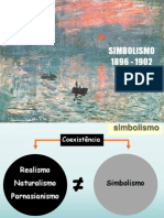 Simbolismo Brasil