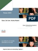 CCNA 1 Introduccion a las Redes