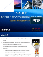 VAULT Beca Safety Management System.pptx