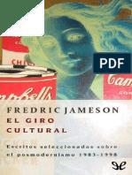 Jameson Fredric, El giro cultural.pdf