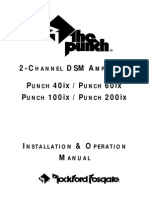 Rf Punch 200