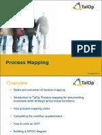 Process Mapping TalOp