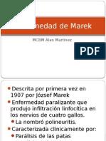Enfermedad de Marek