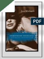 Jess Michaels - Algo Imprudente - Serie Las Hermanas Albright II