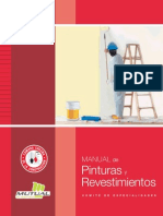 61121978 Manual de Pintura