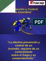 Protección y Control de Incendios I (1)