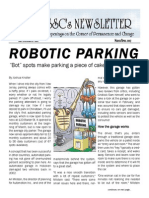 Robotics Parking Engineering108.Com