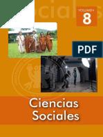 Ciencias Sociales Univ Centro