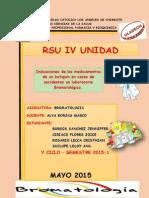 RSU IV