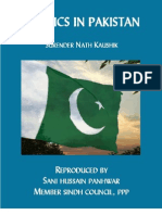 Politics in Pakistan