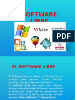Sotfware Libre Diapositiva - Copia