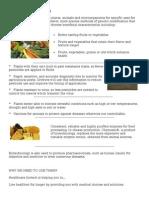Benefits of Biotechnology