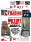 Tuesday, October 06, 2015 Edition