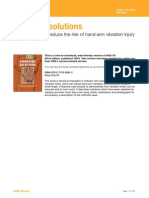 Vibration Solutionssolution