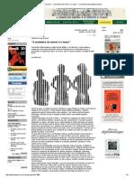 """Marina Dias _ """"O Problema Do Menor é o Maior"""" - Le Monde Diplomatique Brasil"""