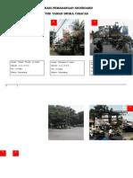 Lokasi Pemasangan Signboard