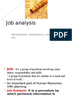 Case Study on Job Analysis   Mail Scribd Gunther Wolf  Exclusive  Gunther Wolfs View on Performance Appraisal Systems
