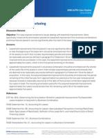 Kpmg Alpfa 2006 Solutions