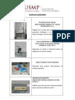 Equipos de Laboratorio Web Site 2015