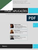 FPGA - APLICAÇÕES