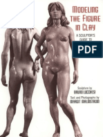 Modeling the Figure in Clay (Bruno Lucchesi)