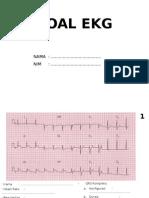 SOAL EKG