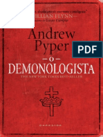 O Demonologista - Andrew Pyper