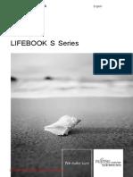 Petunjuk Penggunaan Lifebook s6410