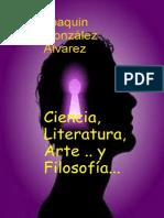 Ciencia Literatura Arte y Filosofia